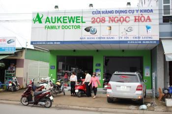 Chuyến đi chăm sóc khách hàng Ngọc Hòa: Gò Công - Tiền Giang tháng 11.2016