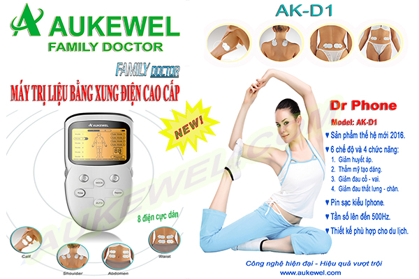 Kết quả hình ảnh cho máy trị liệu doctor phone
